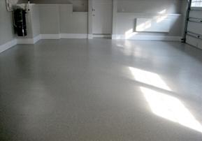 Paint Contractor Flooring